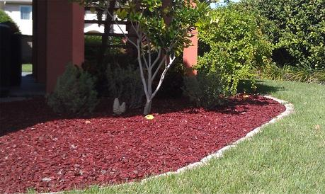 New Trends Garden Mulch Ideas Paperblog