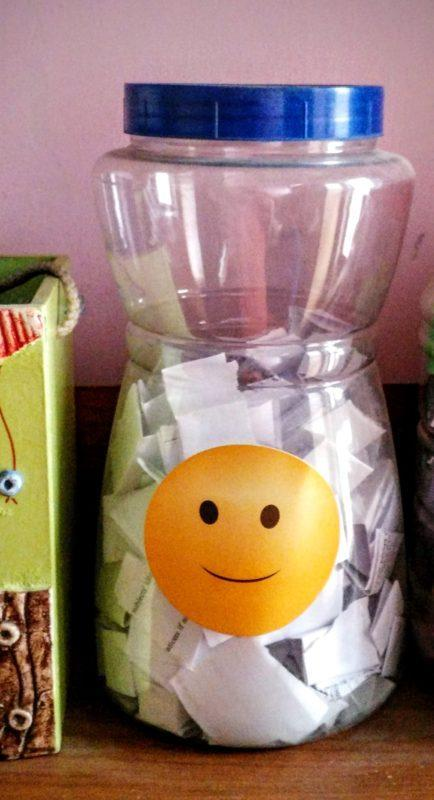 How to make your own Happiness Toolkit