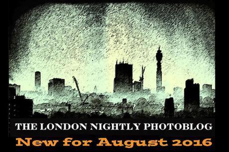 The Nightly #London #Photoblog #Greenwich