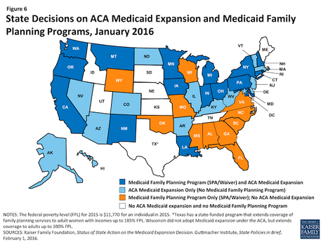 Largest Texas Newspaper Calls For Medicaid Expansion