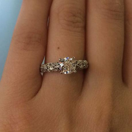 Engagement Ring Consultation