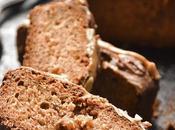 Eggless Banana Bread Recipe, Make Whole Wheat