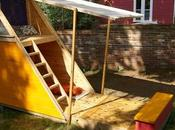 Good Garden Playhouse Ideas