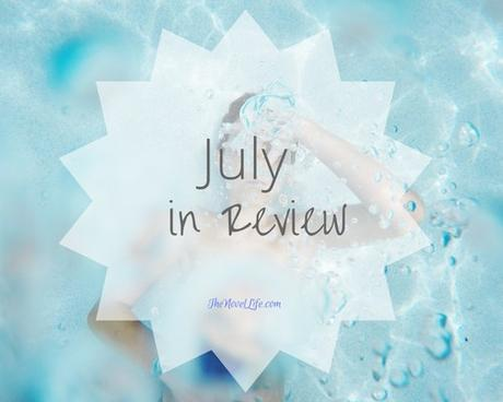 july in review