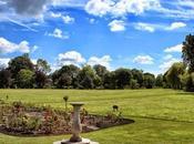 Summer London Golders Green