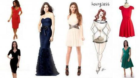 How to Choose the Perfect Dress for Your Body Type