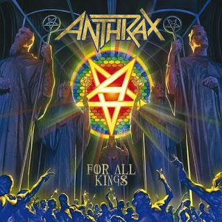 Anthrax - For All Kings