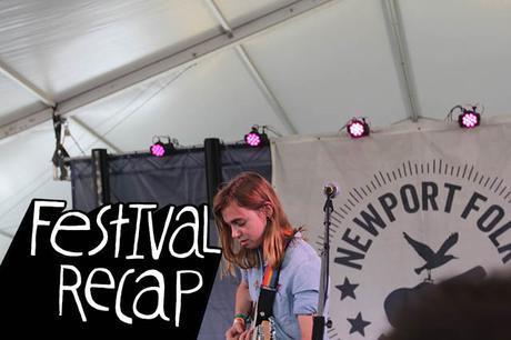 Newport 2016 Recap