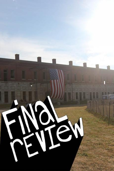 newport final review