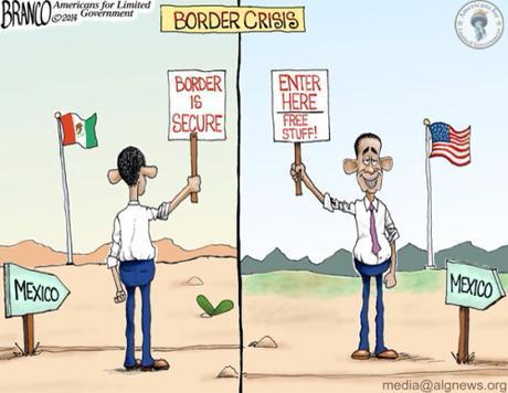 obama border patrol