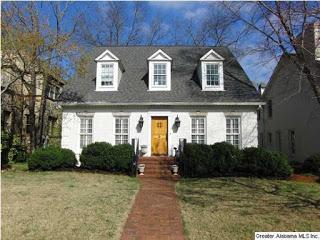 GOP operative Jessica Garrison, best known as AG Luther Strange's mistress, buys Mountain Brook house from Alabama Power executive for $835,000