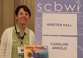 SCBWI SUMMER CONFERENCE 2016, Los Angeles, CA