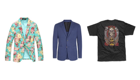 Top 4 Party Essential Outfits for Men