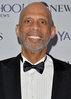 Kareem Abdul-Jabbar Speaks Out On Presidential Race