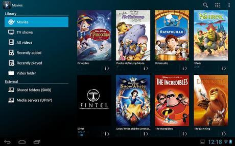 Archos Video Player APK v10.0.56 Download for Android