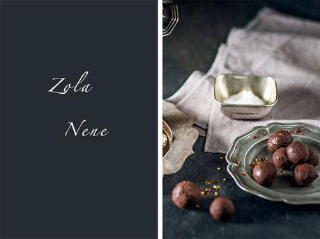Simply Delicious   –  Zola Nene