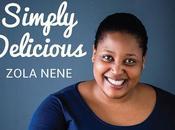 Simply Delicious Zola Nene