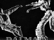 Balmain's Fall Campaign Doubles Kanye West Music Video