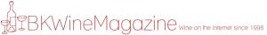 BK WIne Magazine logo