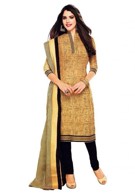 ways  to style your salwars