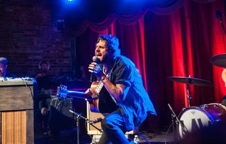 Langhorne Slim Delivered a Moving Set at Brooklyn Bowl [Photos]