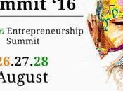 eSummit 2016 Entrepreneurs Fest Kanpur