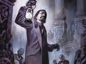 Preview Witchfinder: City Dead Mignola, Roberson, Stenbeck