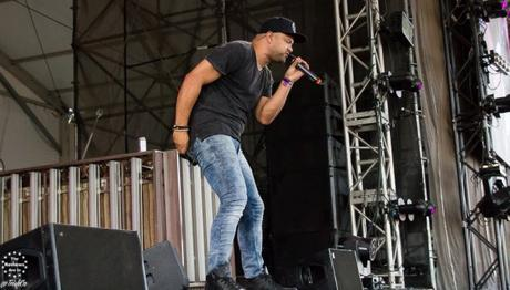 Old School: Tebey at Boots & Hearts 2016!