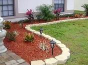 Popular Best Mulch Landscaping Ideas