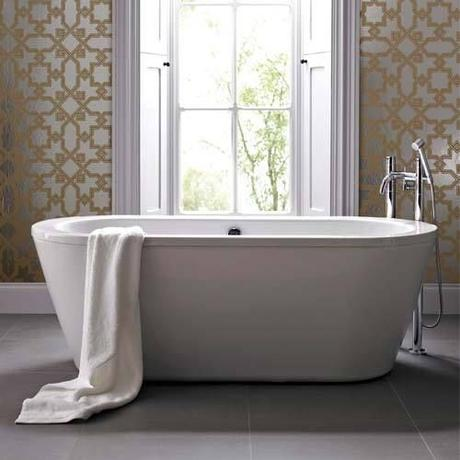 1500mm Freestanding Bath – The Height Of Luxury