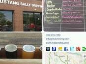 #VABreweryChallenge Mustang Sally Brewing Company (#41)