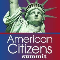 American Citizens Summit, Final Day — Living Room Conversations