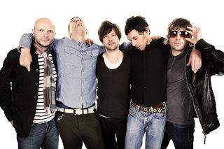 REWIND: Shed Seven - 'Getting Better'