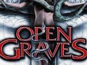 Movie Reviews Midnight Horror Open Graves (2009)