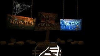Experience Crazy Rides On Your Smartphone With Darkness Roller Coaster VR