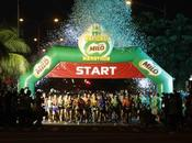 Returning Champions Rule 40th National MILO Marathon Manila