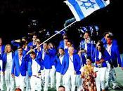 Lebanese Olympic Athletes Israeli From