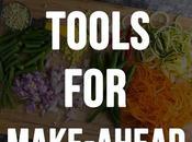 Essential Tools Make-Ahead Meals