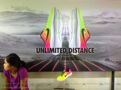 Unlock Your Potential at the Nike Unlimited Stadium