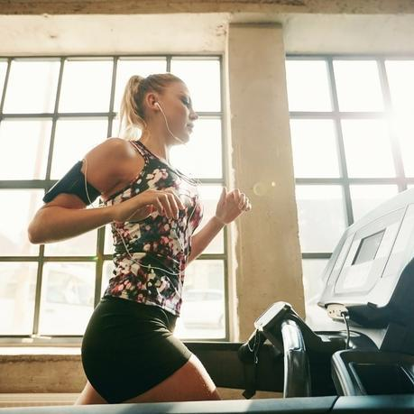 Excess Cardio Burns Muscle