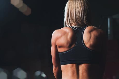 Weight Training Calorie Burn