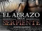 "195. Colombian Director Ciro Guerra's Abrazo Serpiente"" (Embrace Serpent) (2015) (Colombia/Argentina/Venezuela): Amazing Film with Deep Insights Nature Civilization Dedicated ""peoples Whose Song Will Never Know."""