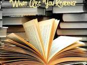 It's Monday! What Reading? August 2016