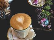 Café Bluish Monday