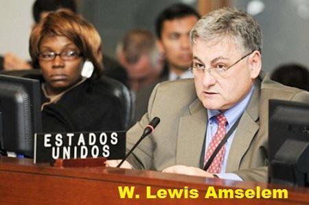 Lewis Amselem