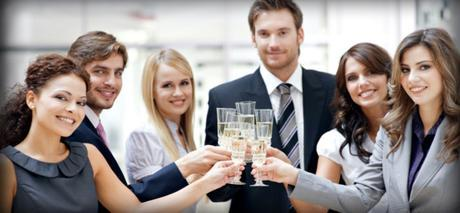 successful corporate events