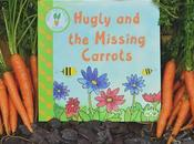 Hugly Missing Carrots