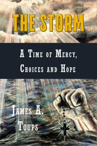 More 5* reviews for The Storm: A Time of Mercy, Choices and Hope