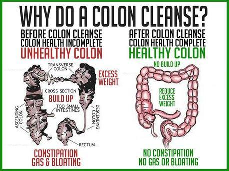 Why Colon Cleansing is Important Before a HCG Drops diet