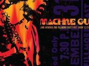 "Jimi Hendrix: Live Album ""Machine Gun: Fillmore East First Show 12/31/69"""